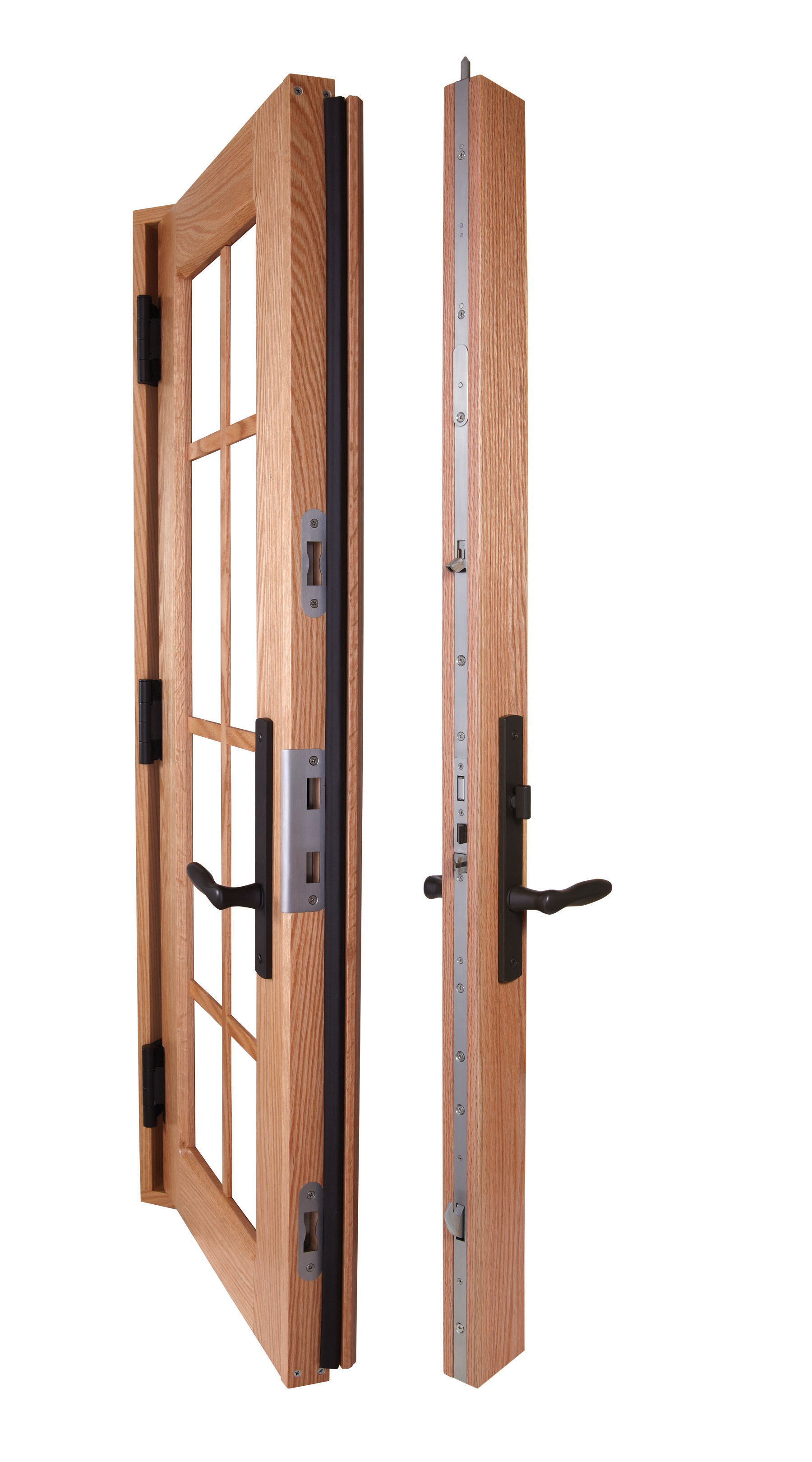 Image library truth hardware for 1800 patio doors