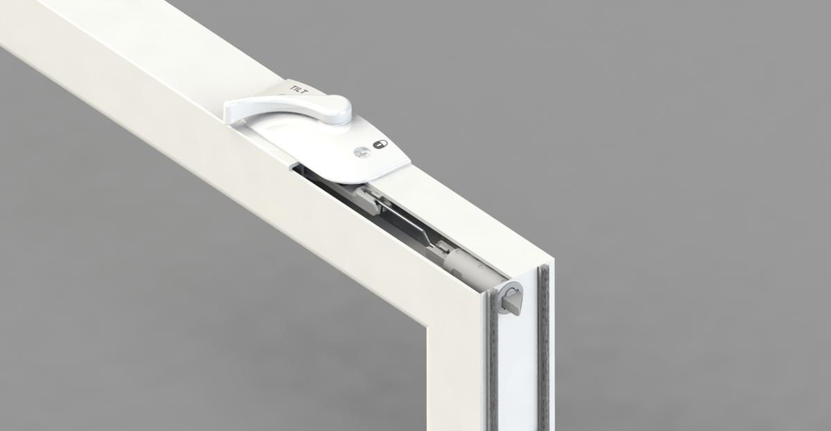 Harmony Window Lock Amp Latch System Truth Hardware