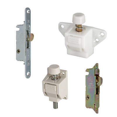 Screen Door Latches Andersen 200 Series Perma Shield